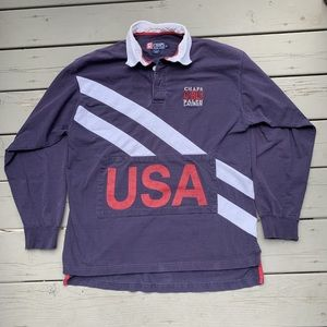 Vintage Chaps By Ralph Lauren 1996 USA Polo